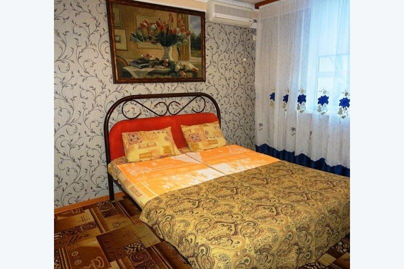 Дом под-ключ, 44 кв.м. на 8 человек, 3 спальни, Кольцевая улица, 2/33, Лазаревское - Фотография 10