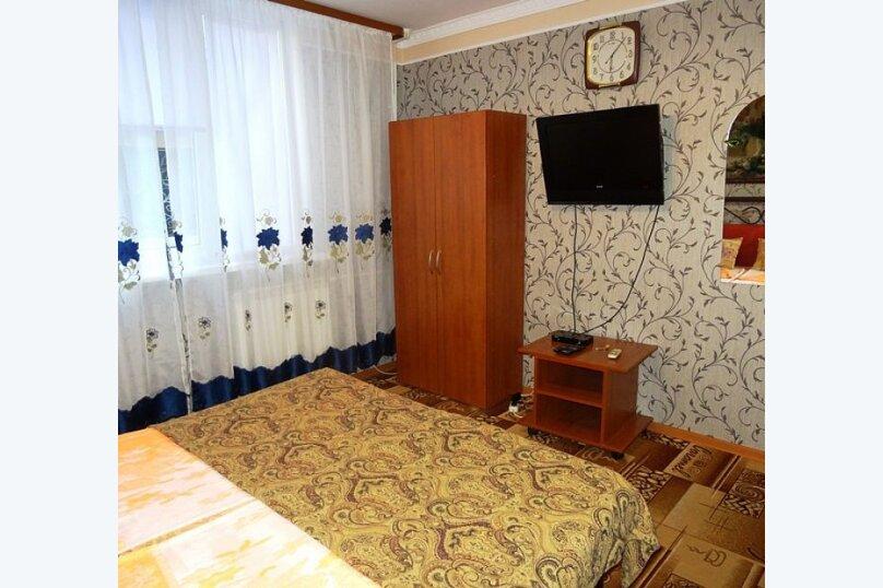 Дом под-ключ, 44 кв.м. на 8 человек, 3 спальни, Кольцевая улица, 2/33, Лазаревское - Фотография 11