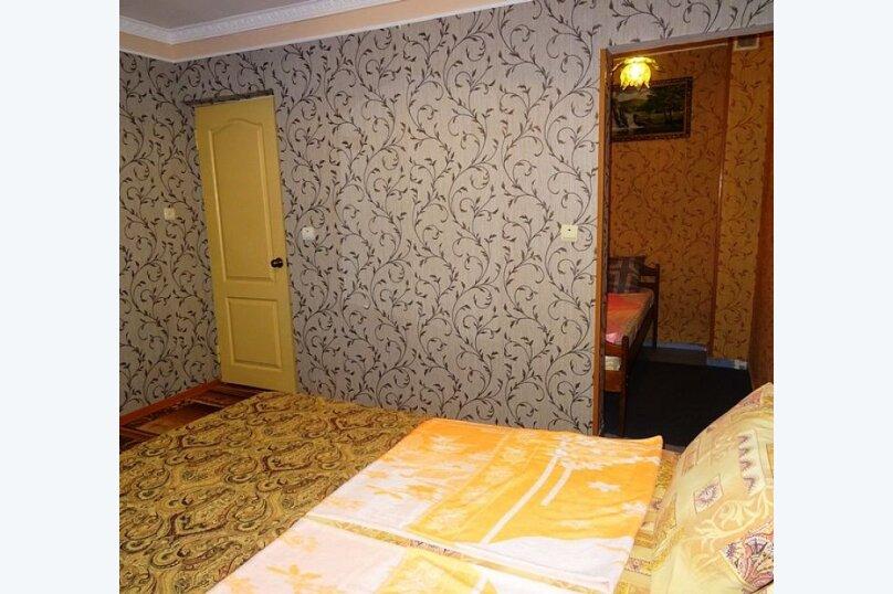 Дом под-ключ, 44 кв.м. на 8 человек, 3 спальни, Кольцевая улица, 2/33, Лазаревское - Фотография 12