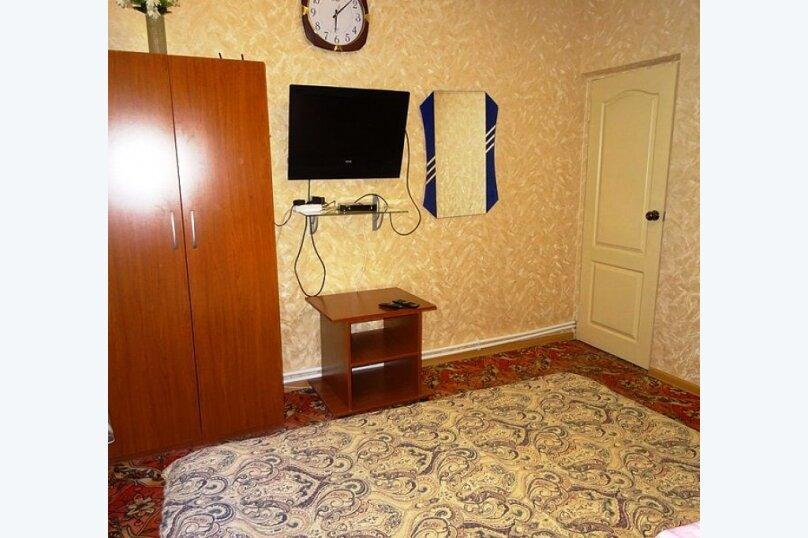 Дом под-ключ, 44 кв.м. на 8 человек, 3 спальни, Кольцевая улица, 2/33, Лазаревское - Фотография 13