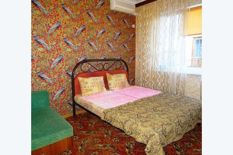 Дом под-ключ, 44 кв.м. на 8 человек, 3 спальни, Кольцевая улица, 2/33, Лазаревское - Фотография 14