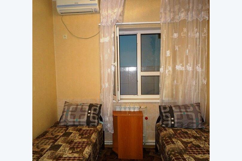 Дом под-ключ, 44 кв.м. на 8 человек, 3 спальни, Кольцевая улица, 2/33, Лазаревское - Фотография 16