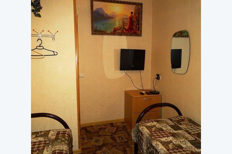 Дом под-ключ, 44 кв.м. на 8 человек, 3 спальни, Кольцевая улица, 2/33, Лазаревское - Фотография 17