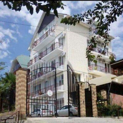 Гостевой дом «Каравелла»