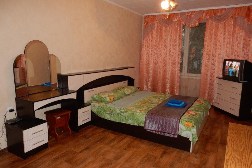1-комн. квартира, 35 кв.м. на 4 человека, Вешняковская улица, 3, Москва - Фотография 15