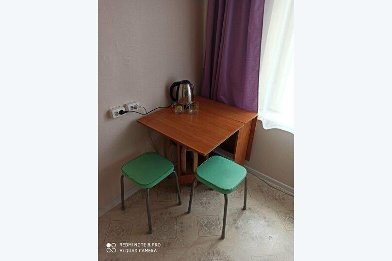 1-комн. квартира, 35 кв.м. на 4 человека, Академика Скрябина , 38 корп 2, Москва - Фотография 18