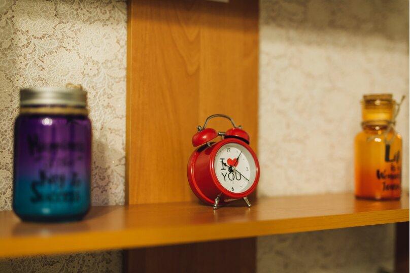 1-комн. квартира, 40 кв.м. на 4 человека, 1-й Топольчанский проезд, 2, Саратов - Фотография 4