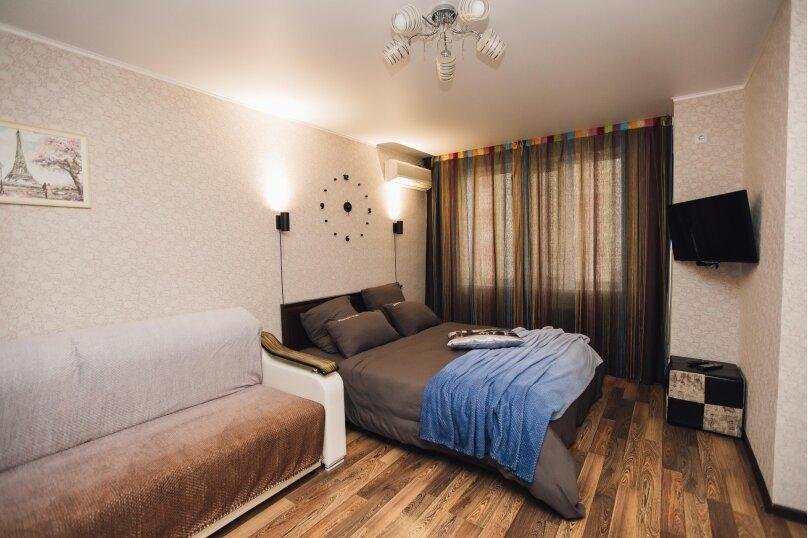 1-комн. квартира, 40 кв.м. на 4 человека, 1-й Топольчанский проезд, 2, Саратов - Фотография 5