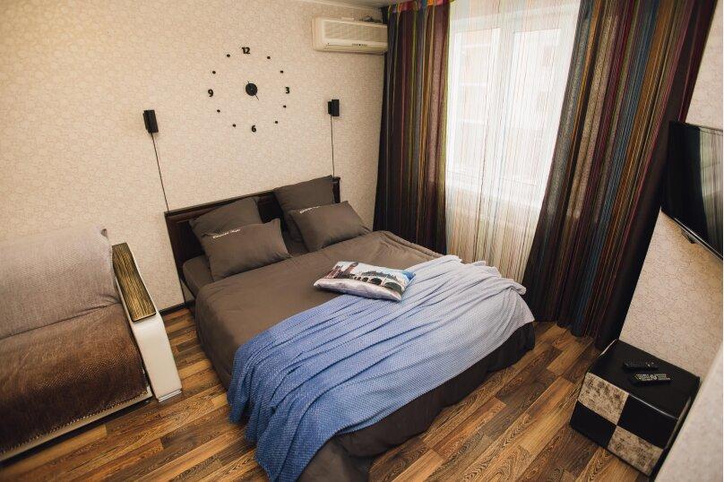 1-комн. квартира, 40 кв.м. на 4 человека, 1-й Топольчанский проезд, 2, Саратов - Фотография 6