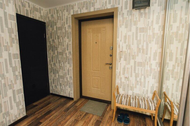 1-комн. квартира, 40 кв.м. на 4 человека, 1-й Топольчанский проезд, 2, Саратов - Фотография 15