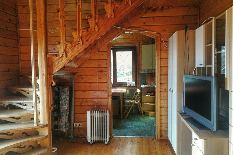 Домик у моря, 60 кв.м. на 5 человек, 2 спальни, Южная, 1, Форос - Фотография 6