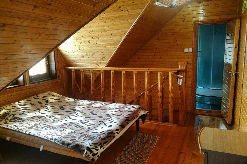 Домик у моря, 60 кв.м. на 5 человек, 2 спальни, Южная, 1, Форос - Фотография 7