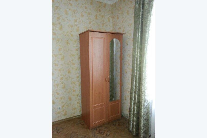 Уютный дом, 3 спальни, до 6 человек, 70 кв.м. на 6 человек, 3 спальни, Виноградная улица, 1, Судак - Фотография 5
