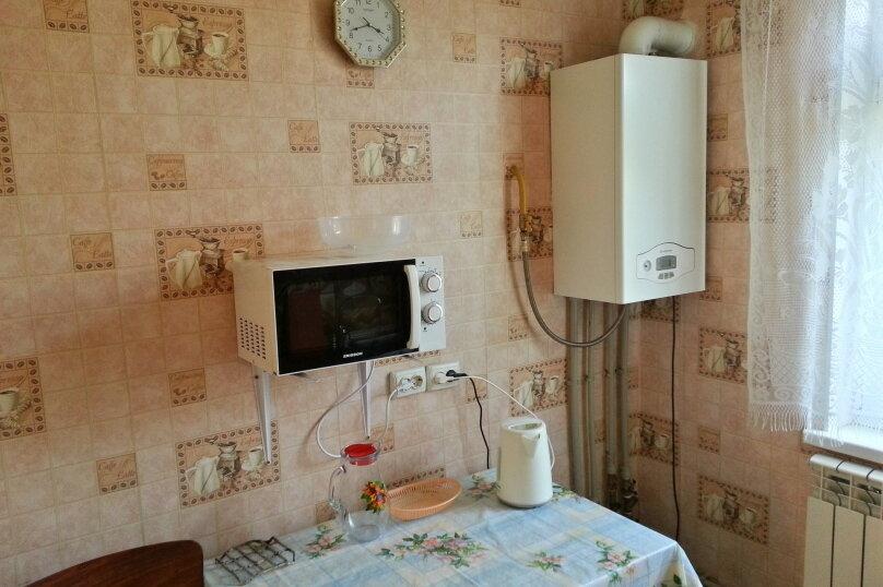Уютный дом, 3 спальни, до 6 человек, 70 кв.м. на 6 человек, 3 спальни, Виноградная улица, 1, Судак - Фотография 8