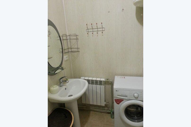 Уютный дом, 3 спальни, до 6 человек, 70 кв.м. на 6 человек, 3 спальни, Виноградная улица, 1, Судак - Фотография 9