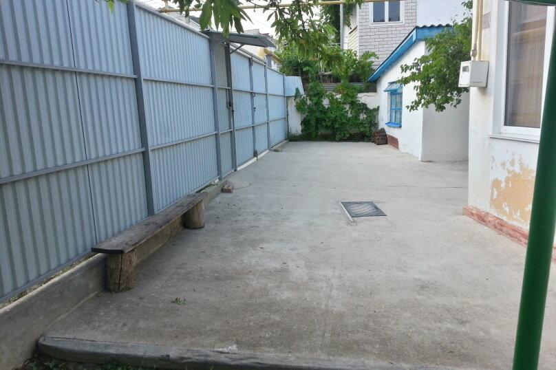 Уютный дом, 3 спальни, до 6 человек, 70 кв.м. на 6 человек, 3 спальни, Виноградная улица, 1, Судак - Фотография 12