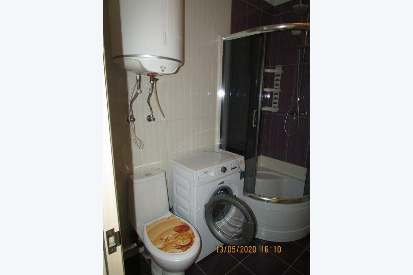 1-комн. квартира, 35 кв.м. на 3 человека, улица Аверкина, 2Вк1, Ялта - Фотография 3