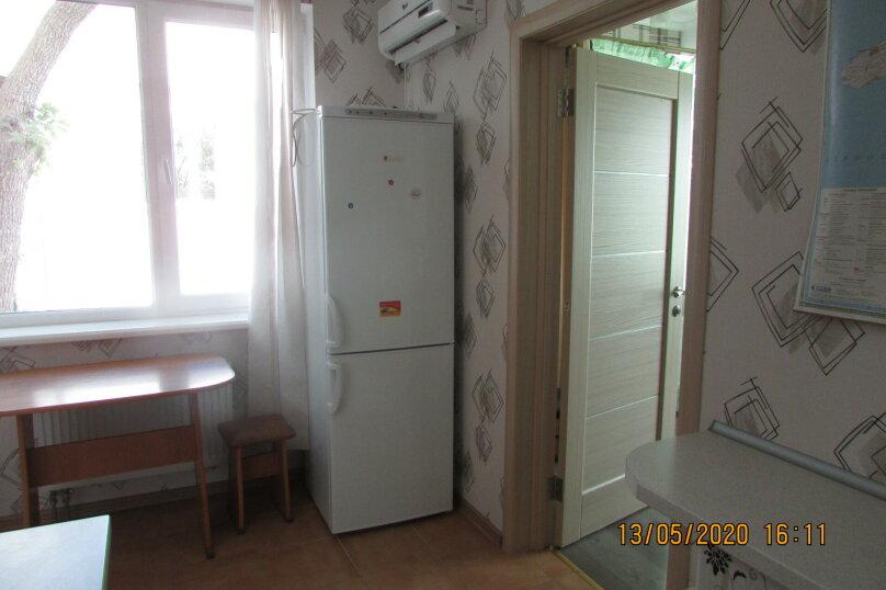 1-комн. квартира, 35 кв.м. на 3 человека, улица Аверкина, 2Вк1, Ялта - Фотография 6