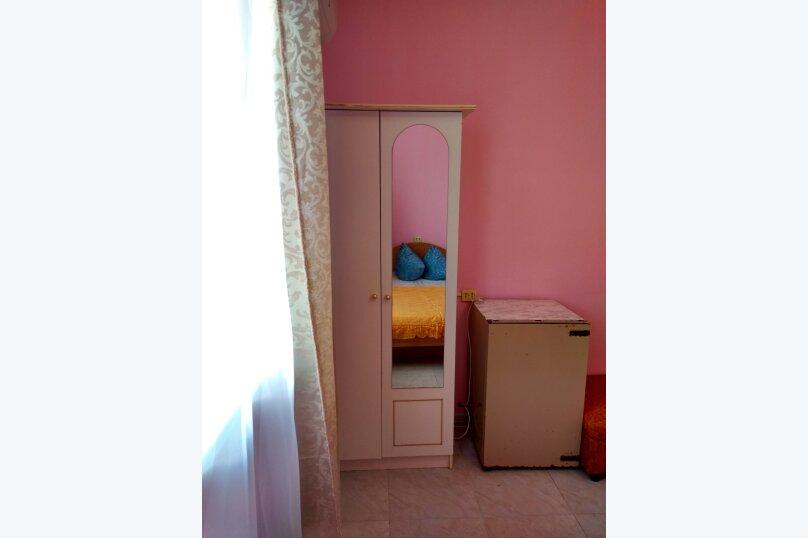 Благоустроенный двухкомнатный семейный номер, СТ Приморье, Ясная ул., 84, Заозерное - Фотография 14