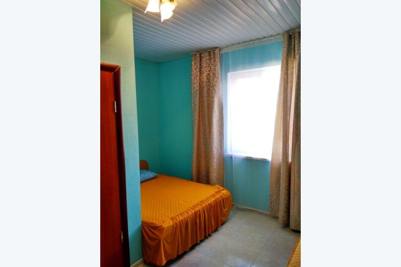 Благоустроенный двухкомнатный семейный номер, СТ Приморье, Ясная ул., 84, Заозерное - Фотография 25