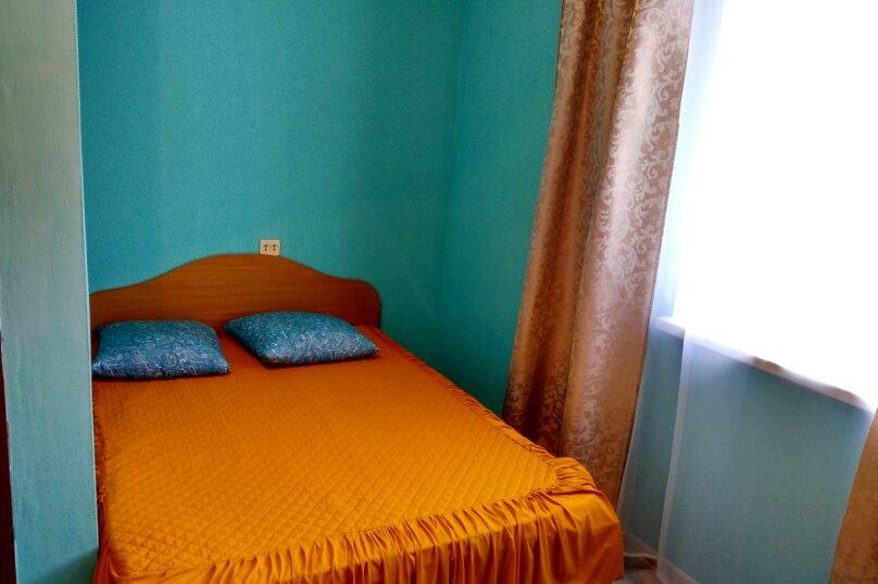 Благоустроенный двухкомнатный семейный номер, СТ Приморье, Ясная ул., 84, Заозерное - Фотография 27