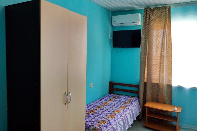 Семейный номер однокомнатный номер с  балконом, СТ Приморье, Ясная ул., 84, Заозерное - Фотография 2