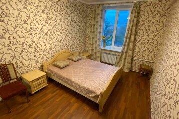 2-комн. квартира, 60 кв.м. на 4 человека, проспект Ленина, 60, Тула - Фотография 1