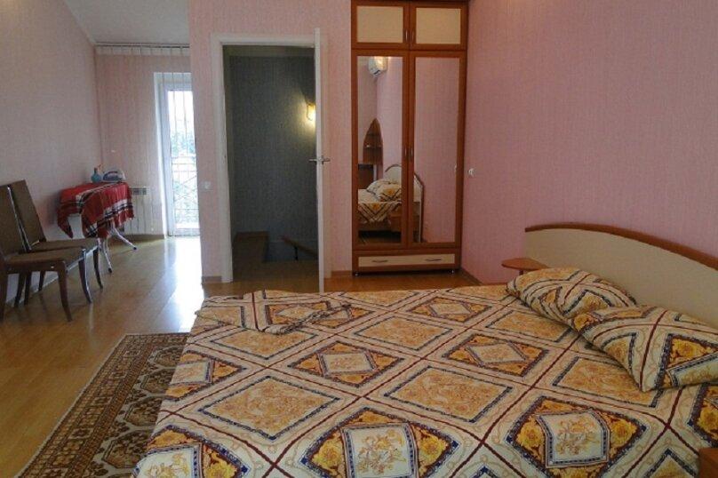Коттедж, 100 кв.м. на 7 человек, 2 спальни, Таврическая улица, 39, Алушта - Фотография 9
