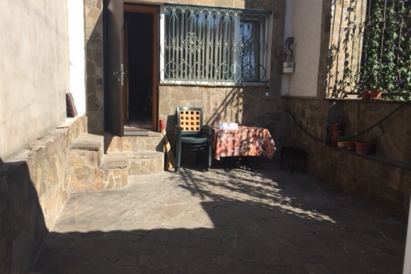 Коттедж, 100 кв.м. на 7 человек, 2 спальни, Таврическая улица, 39, Алушта - Фотография 11