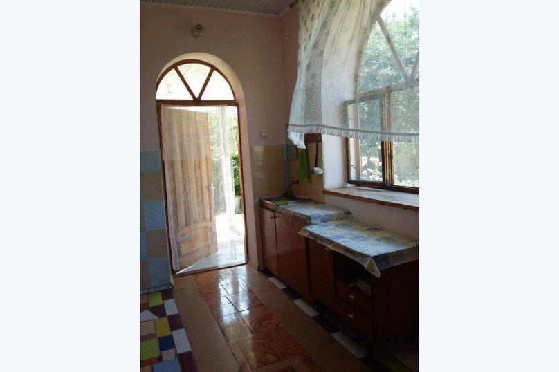 Дом, 110 кв.м. на 6 человек, 2 спальни, улица Кирова, 16А, Новофёдоровка, Саки - Фотография 3