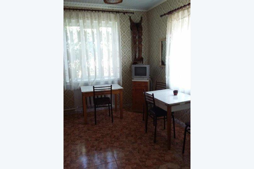 Дом, 110 кв.м. на 6 человек, 2 спальни, улица Кирова, 16А, Новофёдоровка, Саки - Фотография 6