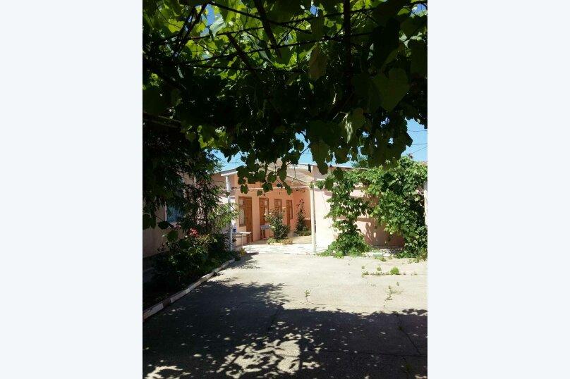 Дом, 110 кв.м. на 6 человек, 2 спальни, улица Кирова, 16А, Новофёдоровка, Саки - Фотография 7