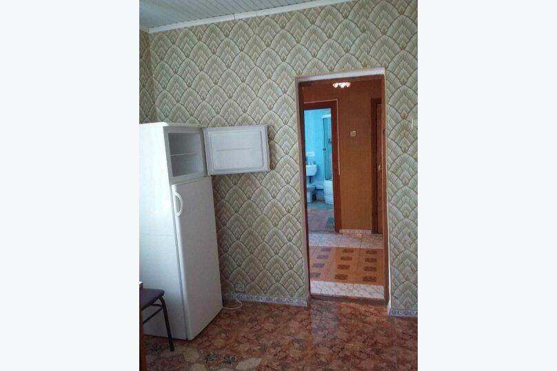 Дом, 110 кв.м. на 6 человек, 2 спальни, улица Кирова, 16А, Новофёдоровка, Саки - Фотография 8