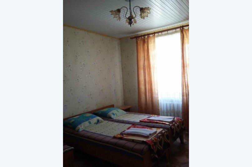 Дом, 110 кв.м. на 6 человек, 2 спальни, улица Кирова, 16А, Новофёдоровка, Саки - Фотография 13