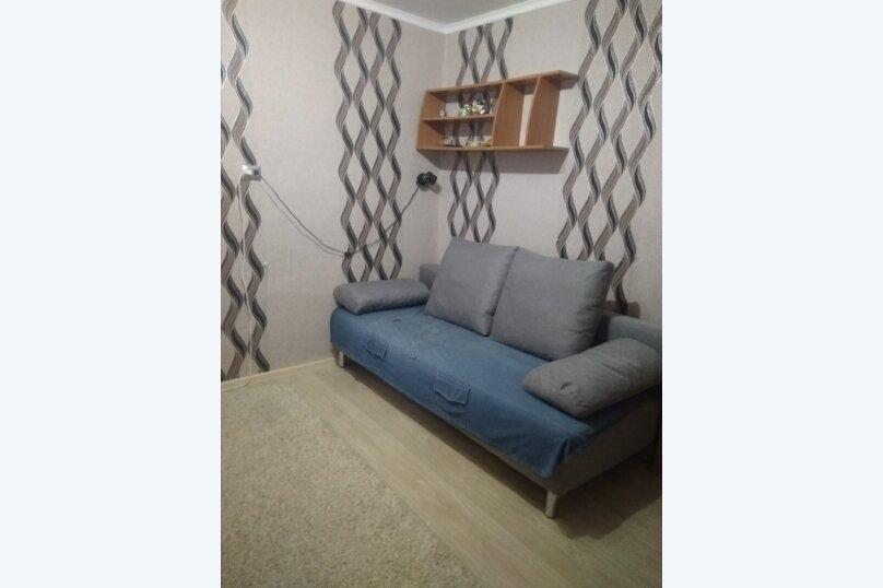 Дом посуточно в Евпатории, 32 кв.м. на 4 человека, 2 спальни, улица Петриченко, 7, Евпатория - Фотография 4