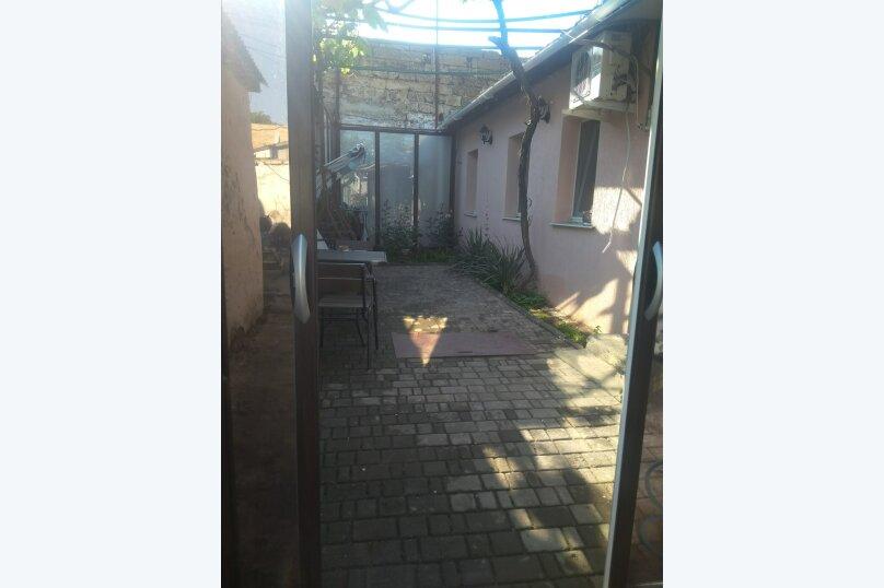 Дом посуточно в Евпатории, 32 кв.м. на 4 человека, 2 спальни, улица Петриченко, 7, Евпатория - Фотография 8