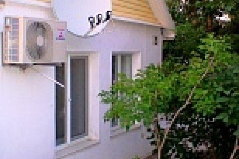 Дом, 48 кв.м. на 4 человека, 1 спальня, улица Ленина, 5, Коктебель - Фотография 9