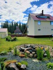 Дом, 320 кв.м. на 12 человек, 5 спален, Энтузиастов, 19а, Кондопога - Фотография 1