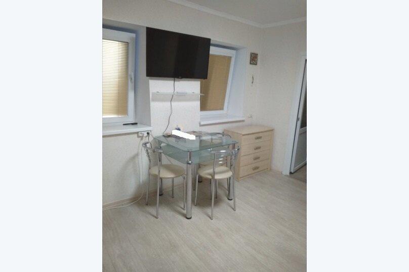 Дом посуточно в Евпатории, 32 кв.м. на 4 человека, 2 спальни, улица Петриченко, 7, Евпатория - Фотография 11