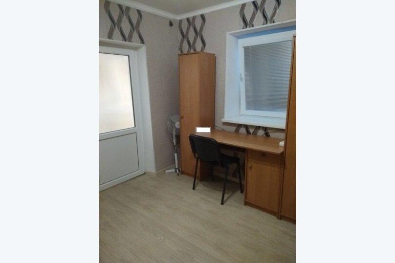 Дом посуточно в Евпатории, 32 кв.м. на 4 человека, 2 спальни, улица Петриченко, 7, Евпатория - Фотография 12