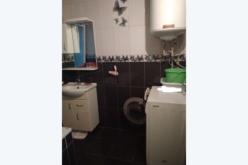 Дом посуточно в Евпатории, 32 кв.м. на 4 человека, 2 спальни, улица Петриченко, 7, Евпатория - Фотография 14