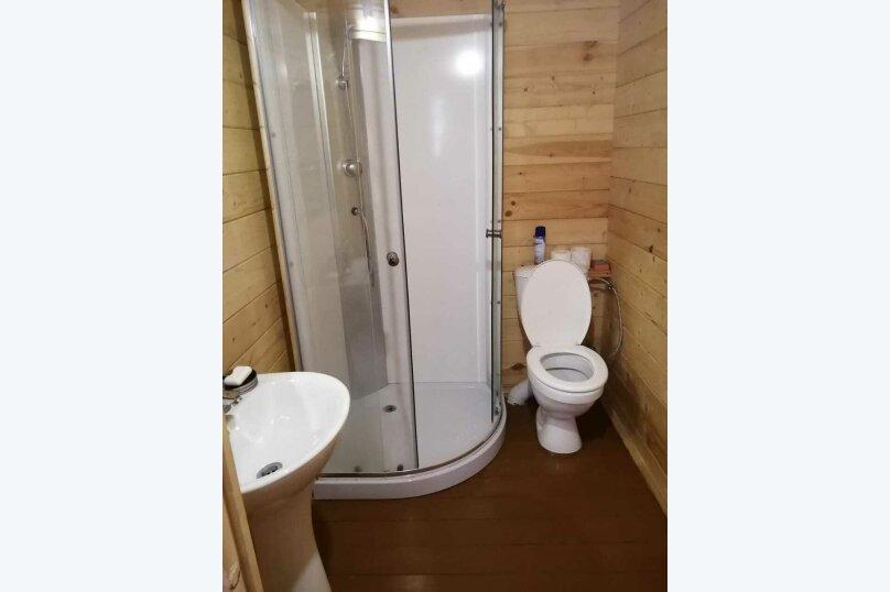 Дом под ключ, 24 кв.м. на 3 человека, 1 спальня, Сочинская улица, 43А, Шепси - Фотография 8