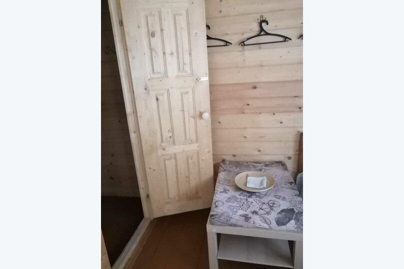 Дом под ключ, 24 кв.м. на 3 человека, 1 спальня, Сочинская улица, 43А, Шепси - Фотография 9