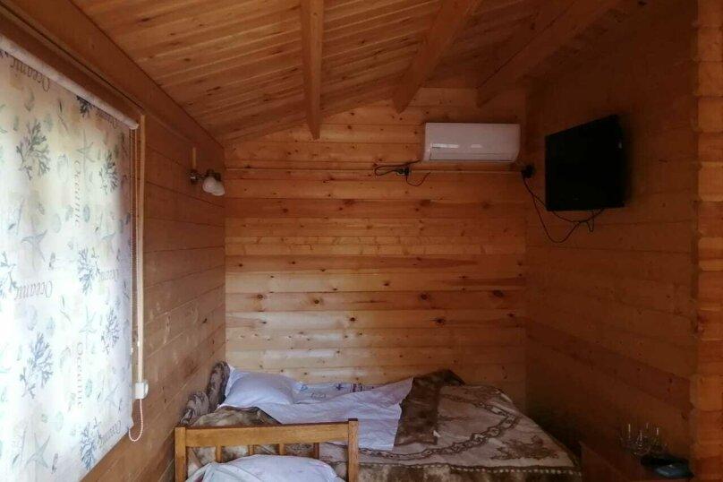 Дом под ключ, 24 кв.м. на 3 человека, 1 спальня, Сочинская улица, 43А, Шепси - Фотография 10