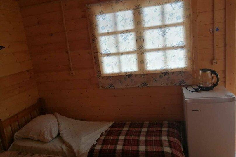 Дом под ключ, 24 кв.м. на 3 человека, 1 спальня, Сочинская улица, 43А, Шепси - Фотография 12