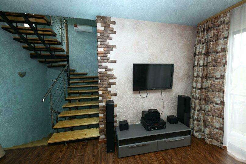 Коттедж, 90 кв.м. на 5 человек, 2 спальни, Марьинское шоссе, 118, Лазаревское - Фотография 5