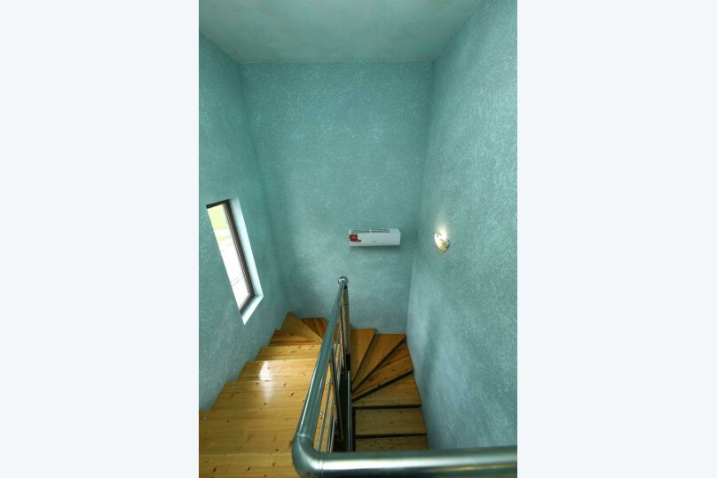 Коттедж, 90 кв.м. на 5 человек, 2 спальни, Марьинское шоссе, 118, Лазаревское - Фотография 6