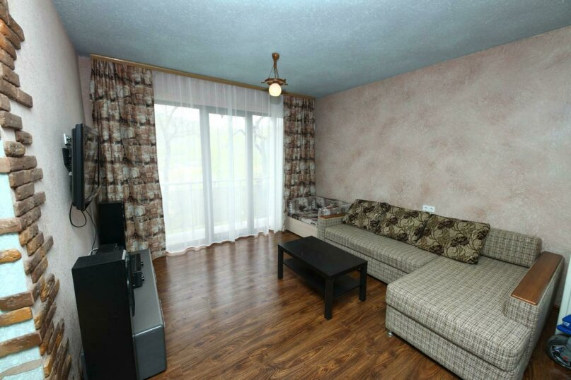 Коттедж, 90 кв.м. на 5 человек, 2 спальни, Марьинское шоссе, 118, Лазаревское - Фотография 7