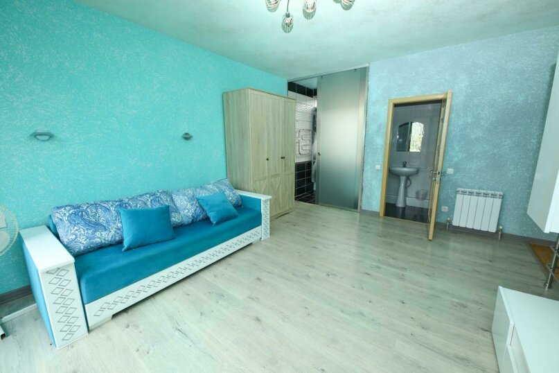 Коттедж, 90 кв.м. на 5 человек, 2 спальни, Марьинское шоссе, 118, Лазаревское - Фотография 9
