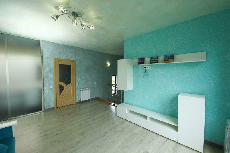 Коттедж, 90 кв.м. на 5 человек, 2 спальни, Марьинское шоссе, 118, Лазаревское - Фотография 12